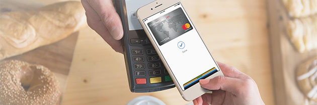 Apple Pay Coming to Cornercard's Customers in the UK