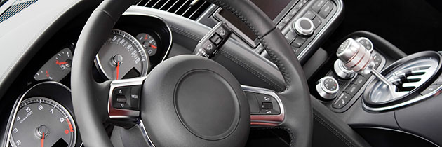 Automotive Interior Materials Market Size Worth $66.5 Billion by 2025
