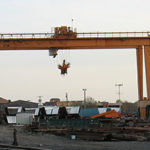 Crane and Hoist Market Worth 47B USD by 2023
