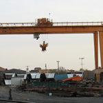 Crane and Hoist Market Worth 47B USD by 2023