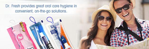 High Ridge Brands Acquired Dr. Fresh