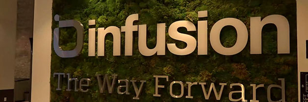 Avanade Acquires Infusion