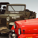Mahindra Unveils New Off-Road Vehicle ROXOR