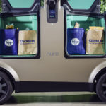 Kroger and Nuro partner to pilot autonomous delivery