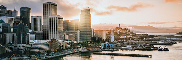 Direct Travel Expands its Luxury Brand in San Francisco