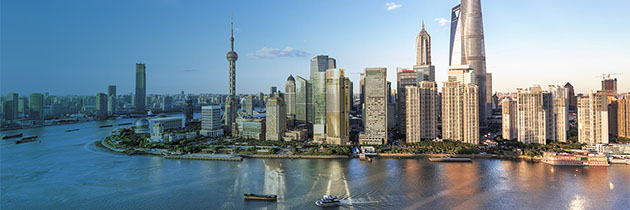 Plus Relocation Opens Shanghai Office