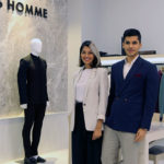 SS HOMME moves to its new flagship studio